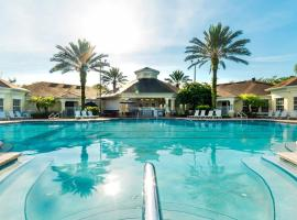 Windsor Palms By Global Resort Homes, apartment in Kissimmee