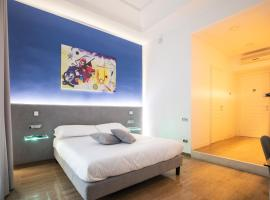 Sanfelice 33 Luxury Suites, haustierfreundliches Hotel in Neapel