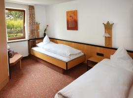 Hotel Krone, Hotel in Haigerloch