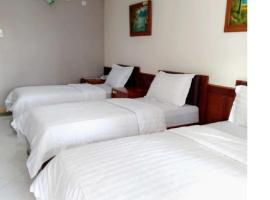 Hotel Bahtera PT.Pelni, hotel near Ciherang Waterfall, Bogor