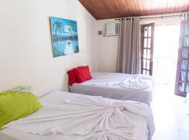 FLATS VASCONCELOS, apartment in Itacaré