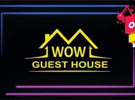 WOW GUEST HOUSE, hotel near Jodhpur Airport - JDH, Jodhpur
