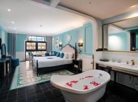 The Now Boutique Hotel, hotel in Da Nang