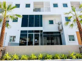 Matini Premium @ Klong 1 โรงแรมใกล้ ฟิวเจอร์พาร์ค รังสิต ในธัญบุรี