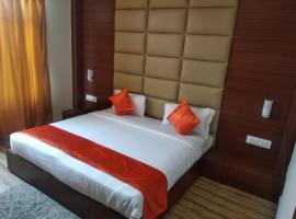 HOTELS IN AGRA, hotel in Agra