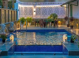 Aloukik Villa by Tru Voya Hospitality, hotel in Udaipur