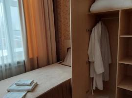 Hotel Gosti, отель в Миллерове