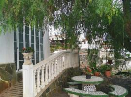 CASA RURAL DOLORES, country house in Adeje