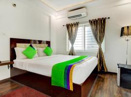 Treebo Trend The Sai Leela Suites, hotel near Indian Institute of Science, Bangalore, Bangalore