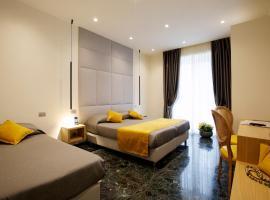 Hotel Garden, hotel in Levanto