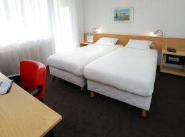 City hotel Terneuzen, hotel in Terneuzen