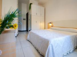B&B Galatea, accessible hotel in Maiori