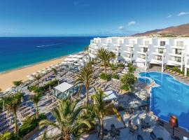Hotel Riu Palace Jandia, hotel in Playa Jandia