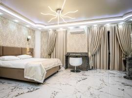 Prestige apart-hotel, hotel in Chişinău