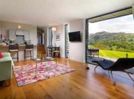 Infinity At Brow Head, apartment in Ambleside
