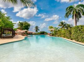 Dreams Curacao Resort, Spa & Casino, hotel em Willemstad