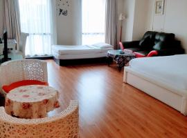 Diamond Apartment At Times Square, serviced apartment in Kuala Lumpur