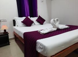 NAYANSH RESIDENCY, room in Port Blair