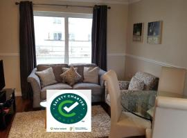 St Bridget's Serviced Apartments, hotel in Galway