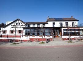 Gasthof Euverem, hotel near Wittem Castle, Gulpen