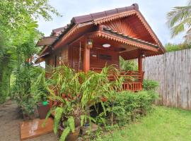 OYO 1114 Wawa House, hotel in Ao Nang Beach