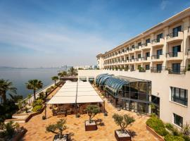 Barceló Concorde Les Berges du Lac, отель в Тунисе