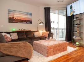 Velvet Property Group, apartment in Atlanta