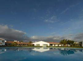 Parador de Málaga Golf, hotell nära Málaga flygplats - AGP, Málaga