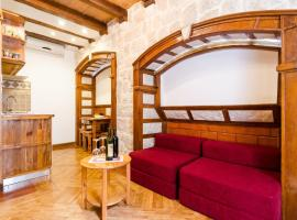 Apartment Soul of the Town, hotel in Dubrovnik