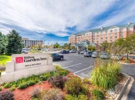 Hilton Garden Inn Denver Airport, hotel near Denver International Airport - DEN, Aurora