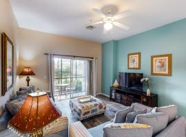 Bahama Bay Resort 09104, holiday home in Kissimmee