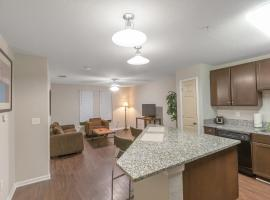 Perfect Getaway with 1BR and Pool, vacation rental in Tallahassee