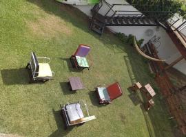 Complejo los amigos, hotel en Gualeguaychú