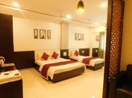 Hotel Neem Tree, hotel in Shirdi
