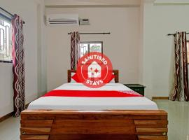 OYO 76956 Eden Tourist Home, hotel in Kozhikode