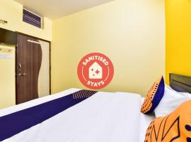 SPOT ON 76347 Kesar Guest House, hotel in Ajmer