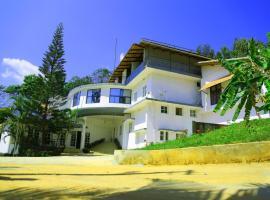 La Flora Beverly Hill Resort, hotel near Raja Seat, Madikeri
