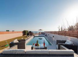 Villa Fay, Hotel in Lardos