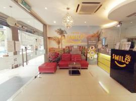 Smile Hotel Subang USJ, hotel in Subang Jaya