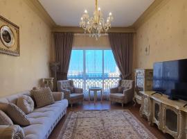 Luxury 1BR Apartment in Bab Al Bahr, apartment in Ras al Khaimah