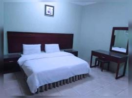 زهره النيل للوحدات الفندقية, hotel em Jeddah