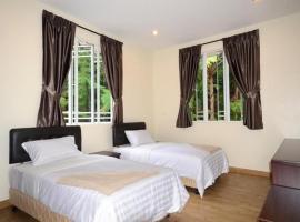 Hotel Eastern Cameron, hotel in Tanah Rata