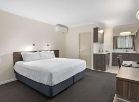 Comfort Inn and Suites Robertson Gardens, hotel near Tamborine Rainforest Skywalk, Brisbane