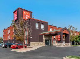 Econo Lodge North Academy, hotel in Colorado Springs