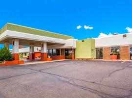 Clarion Inn Grand Junction, hotel near Grand Junction Regional (Walker Field) - GJT,