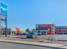 Rodeway Inn Pueblo, hotel in Pueblo