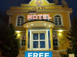Garni Hotel Lav, hotel near Belgrade Nikola Tesla Airport - BEG, Belgrade
