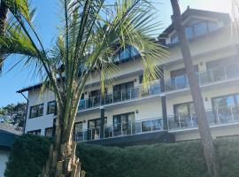 Hotel Morskie Oko – hotel w Juracie