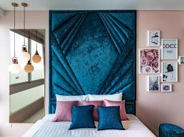 Veranda Residence Pattaya by Pattaya Holiday, hotel in Jomtien Beach