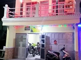 Gaharu syariah, hotel near Dieng Plateau, Dieng